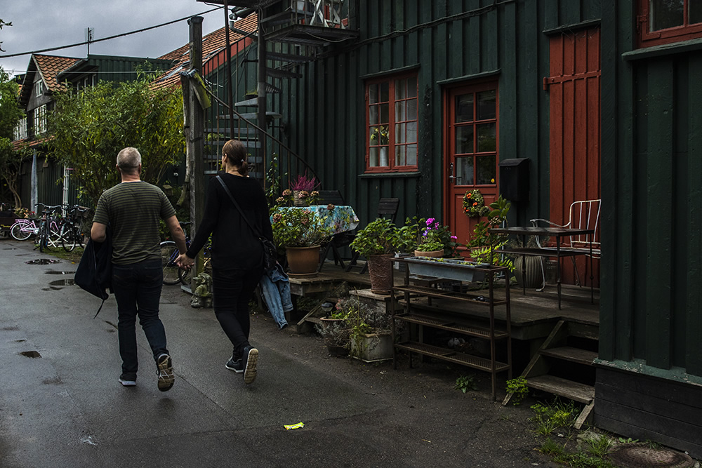 Christiania - A City Within A City: Photo Series By Lopamudra Talukdar