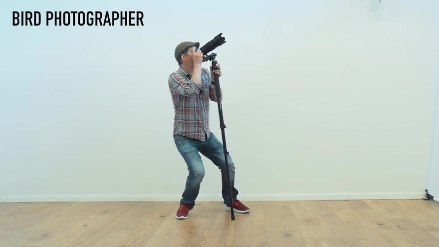 How To Identify 30 Different Types Of Photographers