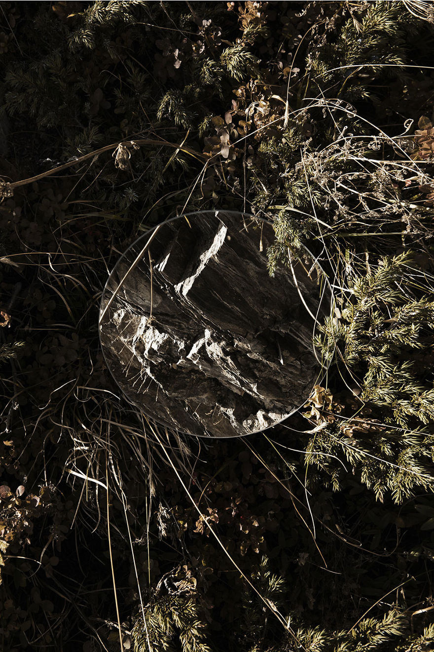 Photographer Sebastian Magnani Captured The Beauty Of Nature In Mirror Reflections