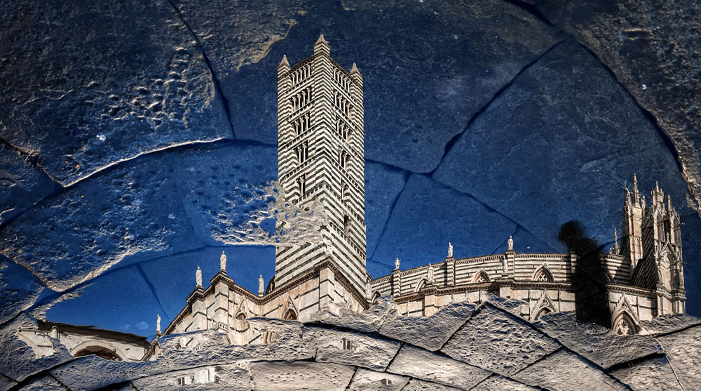 Siena International Photo Awards 2018: Winning Images Of Architecture & Urban Spaces