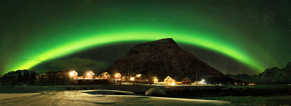 German Photographer Felix Inden Beautifully Captured Lofoten Islands