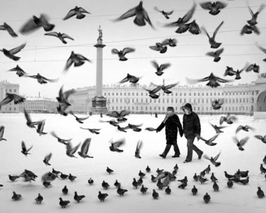 Interview With Russian Photographer Alexander Petrosyan