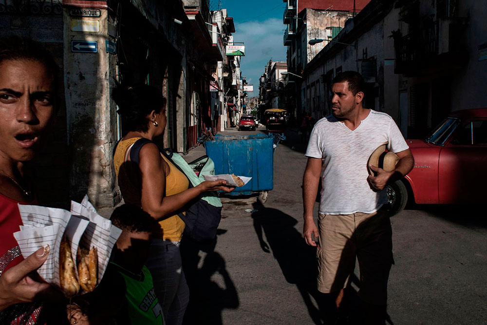 Interview With Street and Travel Photographer Marcelo Caballero