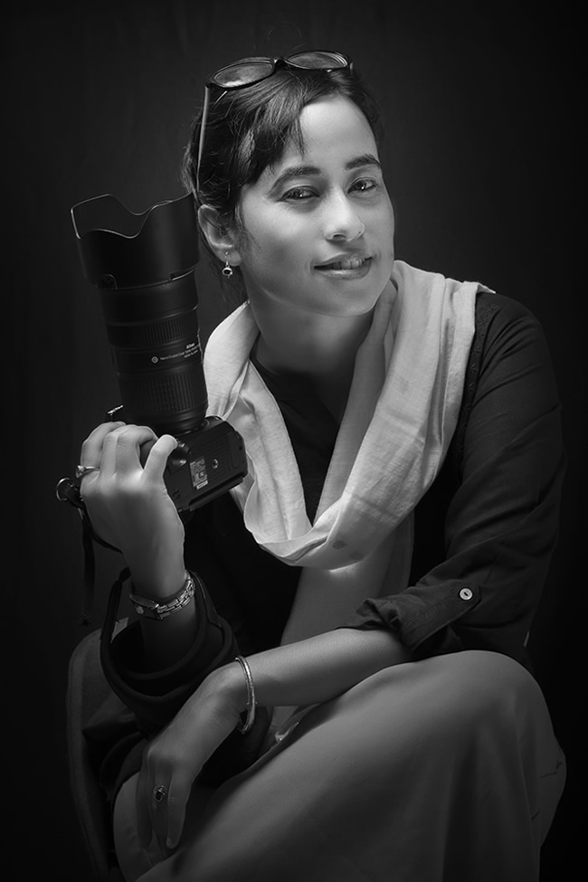 Interview With Travel and Documentary Photographer Tania Chatterjee