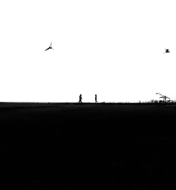 Interview With Indian Mobile Photographer Vaisakh Shabu