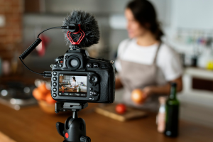 How To Shoot Videos Like A Pro: Ultimate Tips