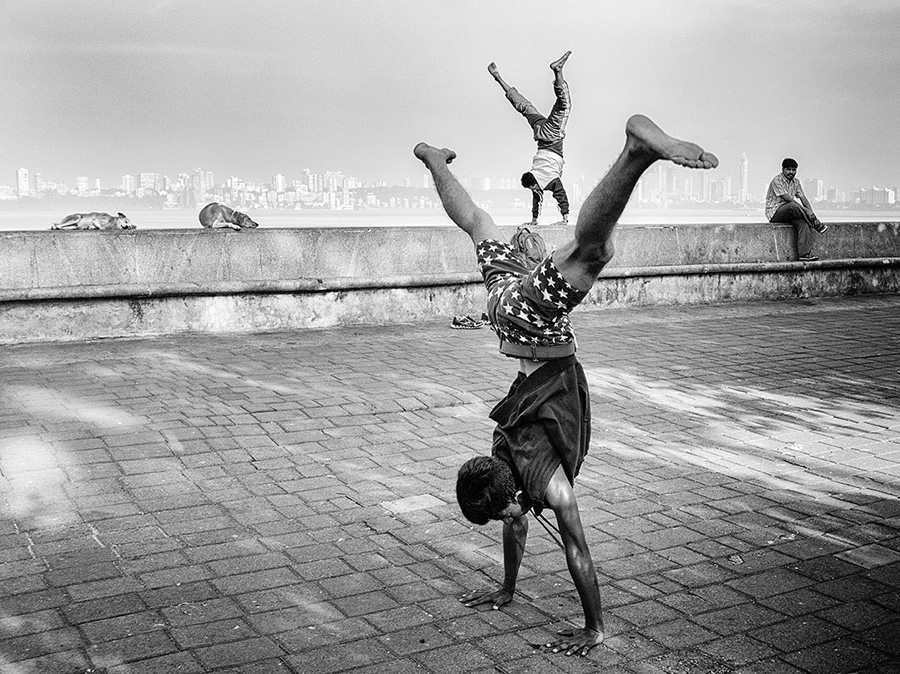 The Best Street Photography Art of Composition