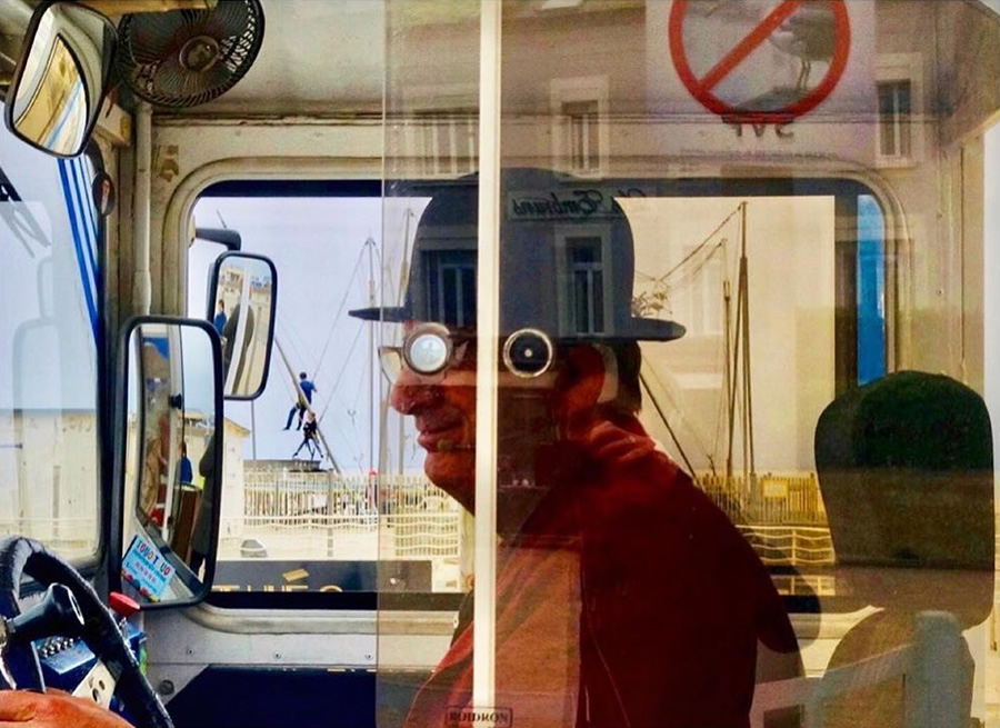Best Street Photography Composition Photographs