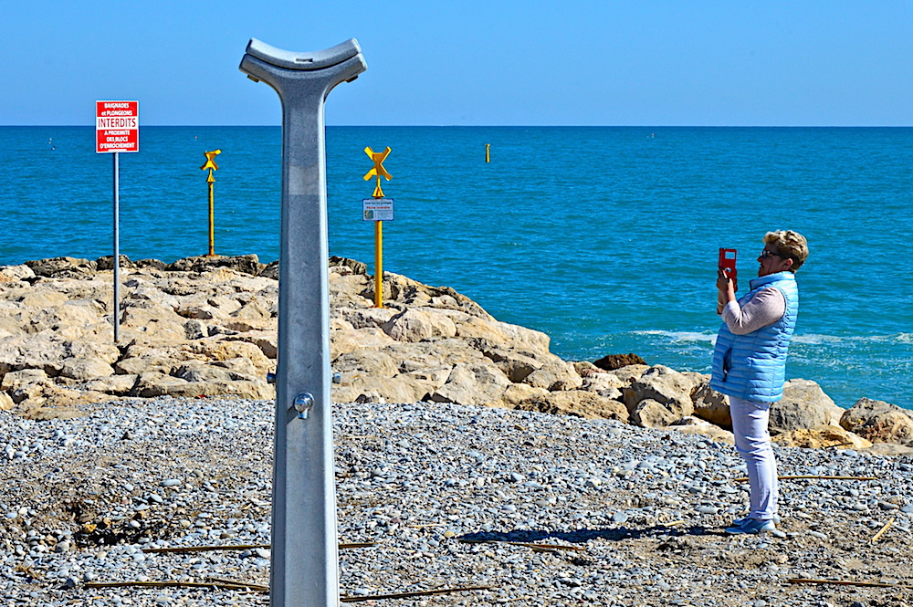 Cagnes sur Mer, France - Street Photography by Lasse Persson