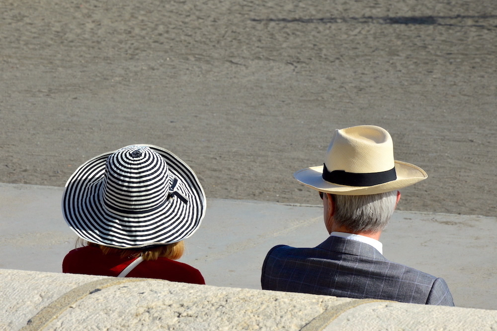 Malaga, Spain - Street Photography by Lasse Persson