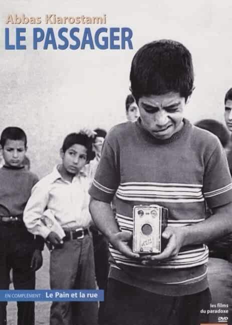The Traveler (1974) - The Best 10 Films Of Abbas Kiarostami