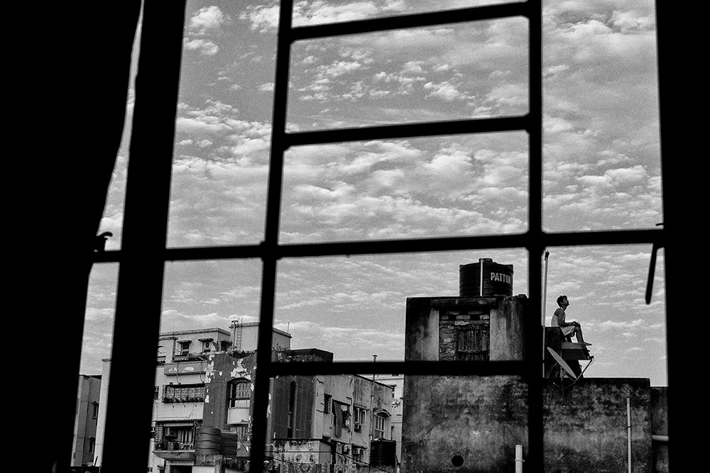 Isolated Thoughts by Debarchan Chatterjee
