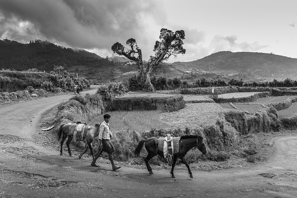 Interview With Indian Travel Photographer Naveen Gowtham