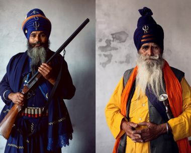 Nihangs: The Modern Day Warriors by Sourav Ghosh