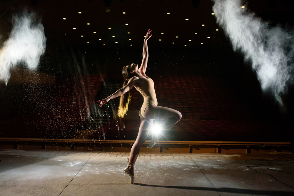 The Art of Being a Performing Arts Photographer