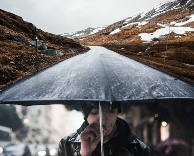 Surreal Landscape Photography By Justin Peters