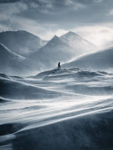 This Is Sweden: Beautiful Landscape Photography By Tobias Hägg