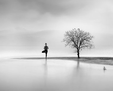 Zen: Peaceful Long Exposure Photography By George Digalakis