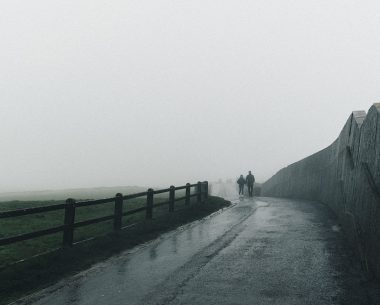 Travel Experience: Cliffs of Moher By Damien Rogers