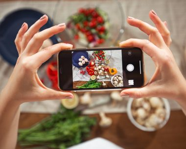 The Top 4 Tips For Taking Your Mobile Photography Game To The Next Level