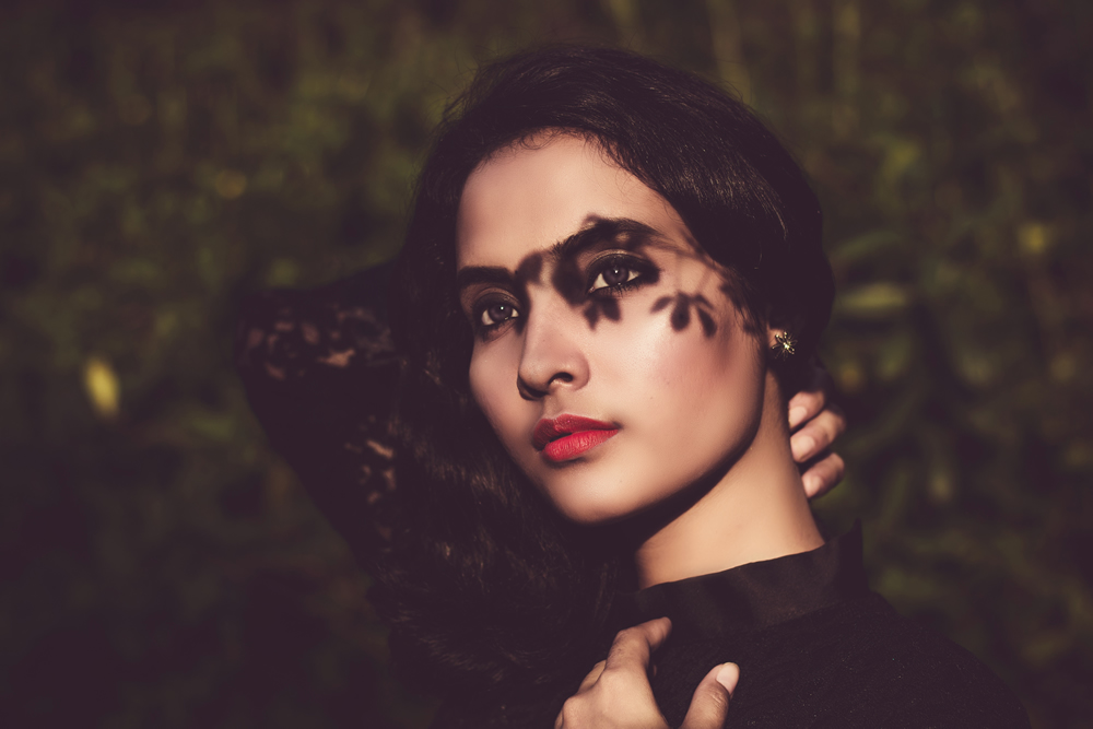 Shadows: Beautiful Portrait Photography By Dhrubo Nil
