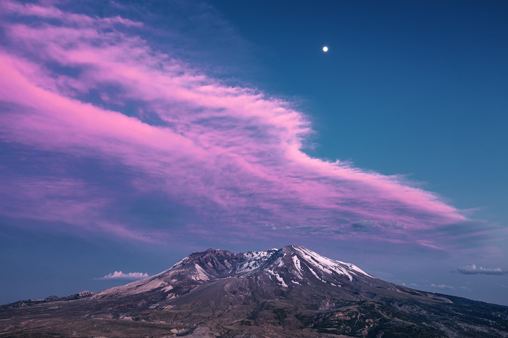 North West: Stunning Landscape Photography By Lukas Furlan