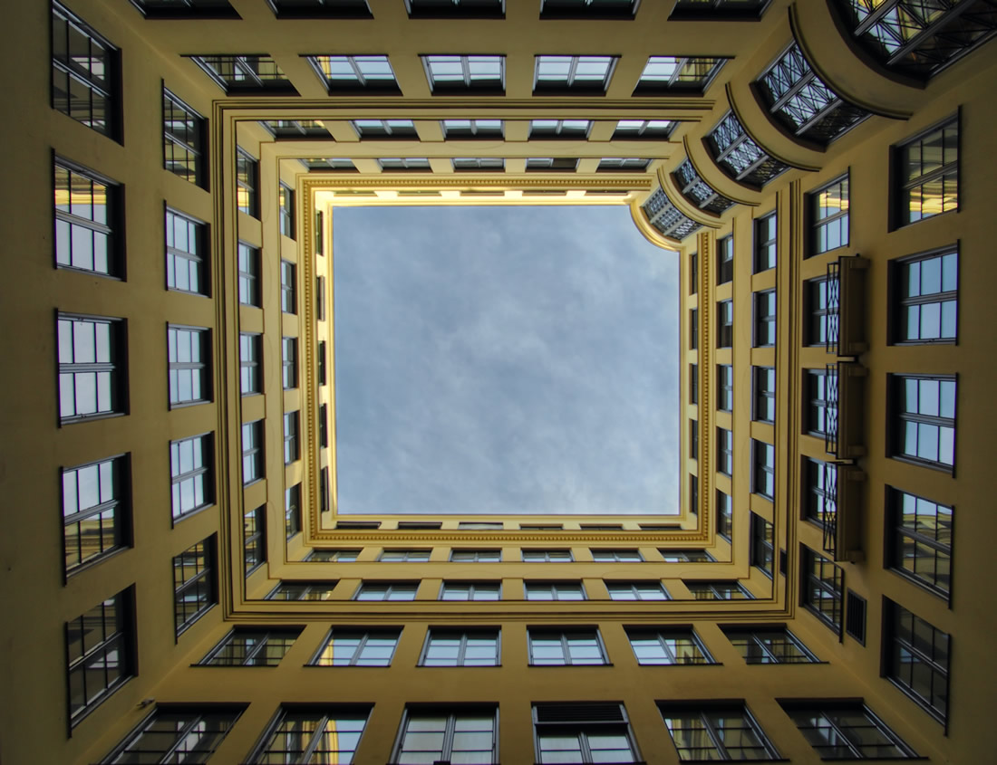 GuruShots Winning Images From The Power Of Architecture! Challenge