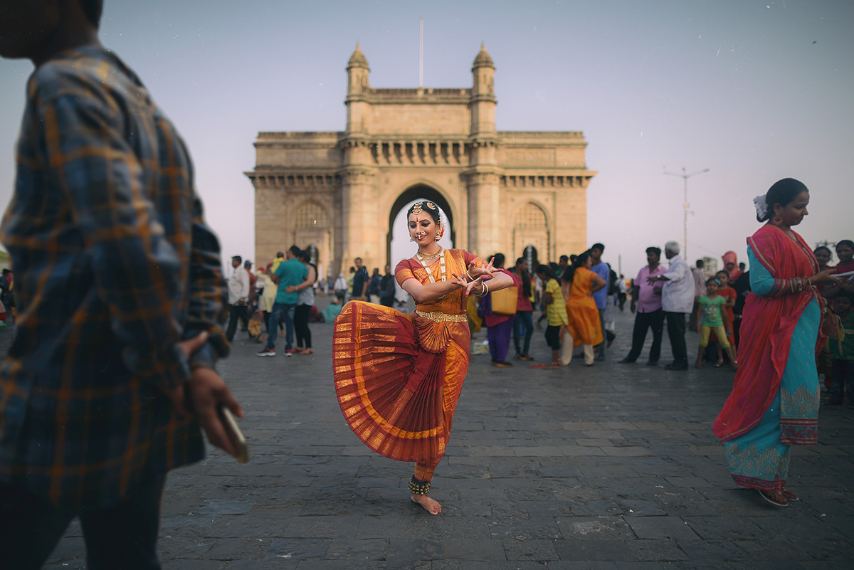 Interview With Indian Photographer Sanket Khuntale