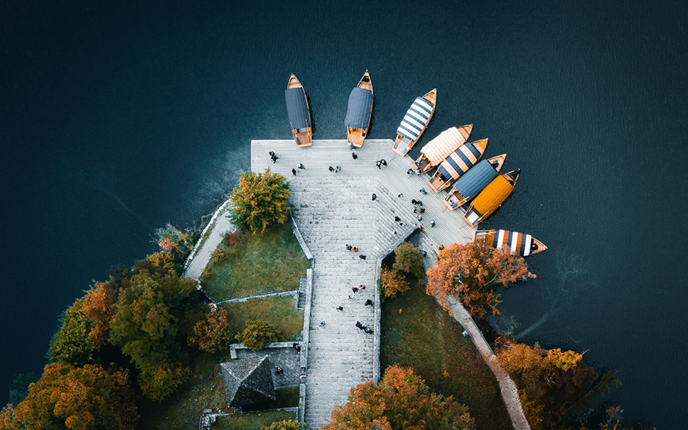 Enter Slovenia: Beautiful Landscape Photography By Tobias Hagg