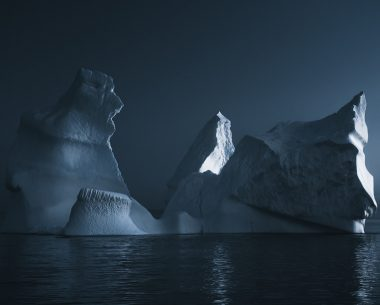 The Final Voyage: An Homage To Greenland By Stian Klo