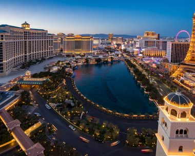 A Brief History of Vegas