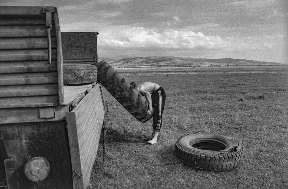 Interview With Hungarian Photographer Krisztian Kiszely