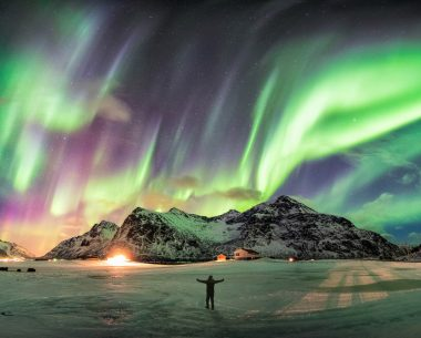 Why Norway is the perfect place for a landscape photographer