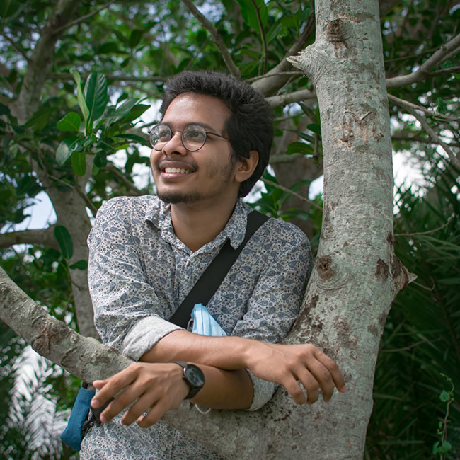 My Personal Best: Bangladeshi Photographer Soumen Paul