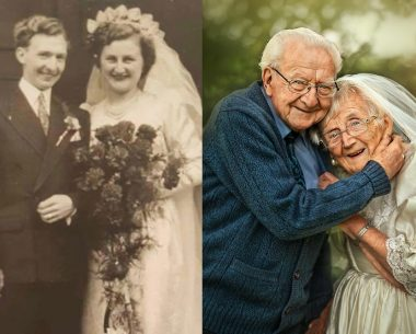 Photographer Sujata Setia Captured This Couple In Their 90s To Show What True Love Looks Like