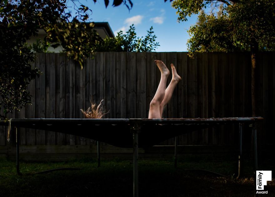 The Family Photography Awards by This is Reportage