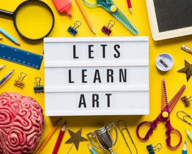 8 reasons to going to art school