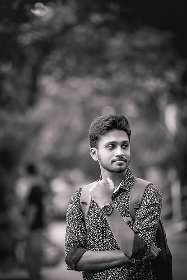 My Personal Best: Bangladeshi Photographer Joy Saha
