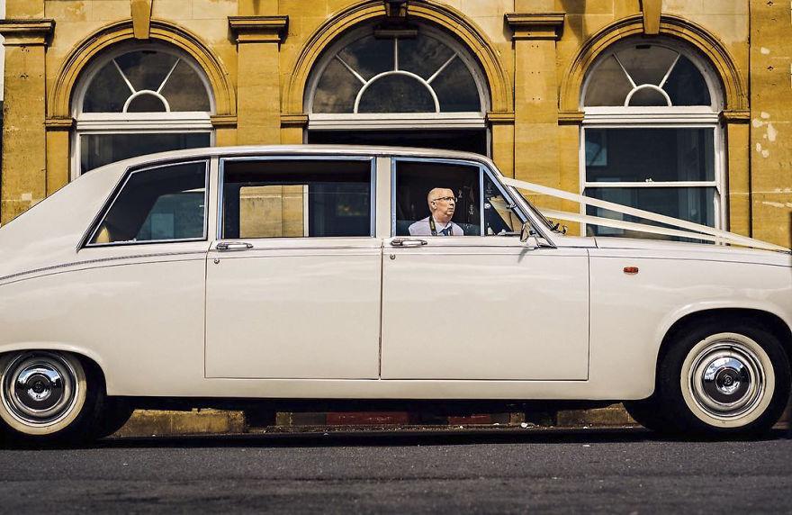 British Urban Life Street Photography by Dan Morris