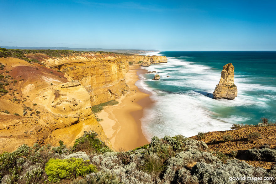 Port Campbell - National Parks In Victoria