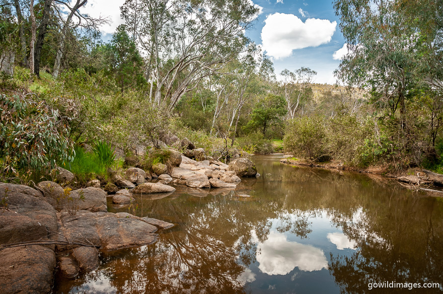 Chiltern-Mount Pilot - National Parks In Victoria