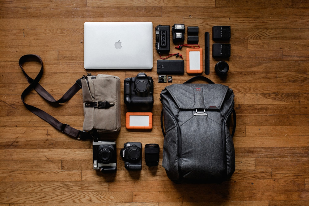 Top 5 Camera Accessories You Must Have