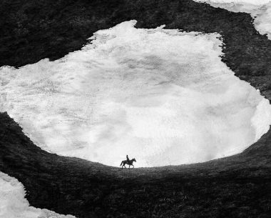Winners Of The Black And White Photography Competition By Independent Photographer