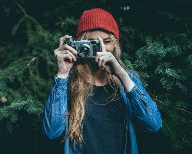5 Best Ways To Become A Better Photographer Today
