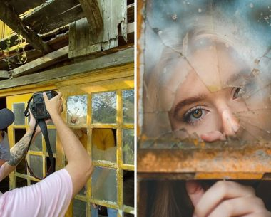 Photographer Halyson Reveals The Behind-The-Scenes Of His Photos