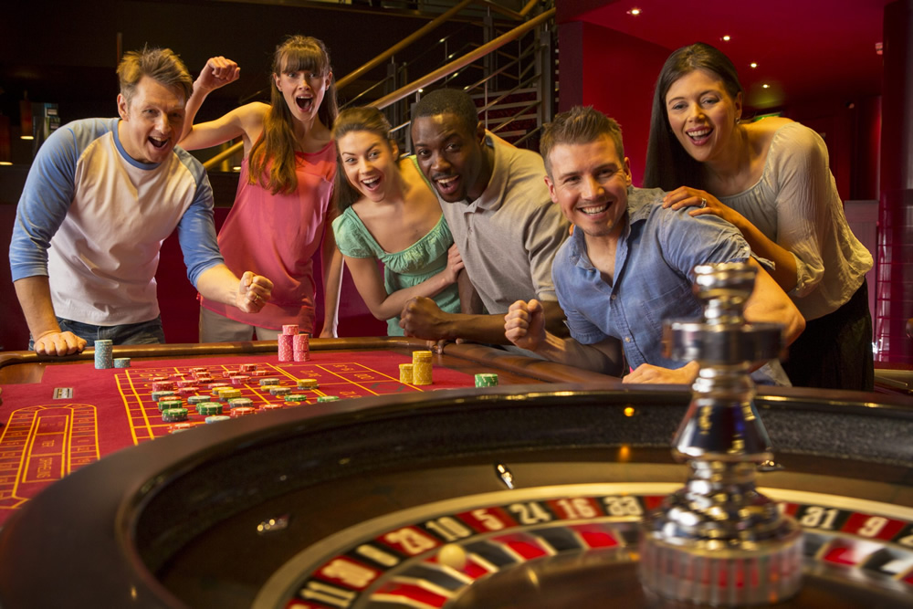 Ideas To Create The Best Casino Themed Photoshoot