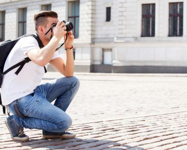 Street Photographer Rights And Criminal Law In Australia