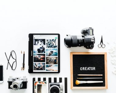 The First Step: Picking A Name For Your Photography Business