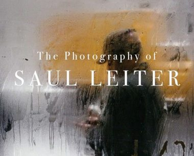 The Artistic Photography of Saul Leiter