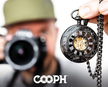 7 Creative Photography Tips For Shooting Time (Video)